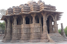 Modhera Sun Temple, Modhera, India