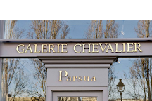 Galerie Chevalier, Paris, France