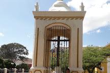 Cruz de San Clemente, Coro, Venezuela