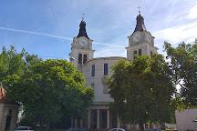 Christkonig, Munich, Germany