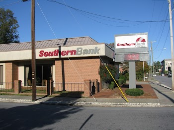 Southern Bank - Farmville Payday Loans Picture