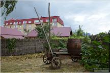 Portomoinya Museum, Yelabuga, Russia