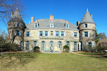 Grey Towers National Historic Site, Milford, United States