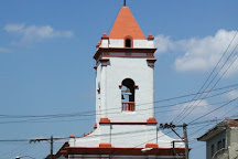 Iglesia de Santa Ana, Camaguey, Cuba