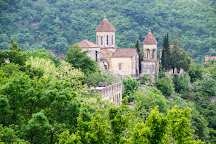 Motsameta Monastery, Motsameta, Georgia