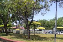 City Park, Kota Kinabalu, Malaysia