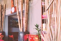 Khmer Wellness Spa, Siem Reap, Cambodia