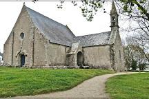 ilot de saint-Cado, Belz, France