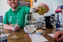 Stinson Vineyards, Crozet, United States