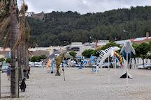 Vertigem Azul, Setubal, Portugal