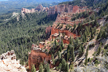 Farview Point, Bryce Canyon National Park, United States