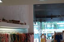 Tarrafa's Shopping, Itaipava, Brazil