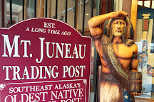Tripp's Mt. Juneau Trading Post, Juneau, United States