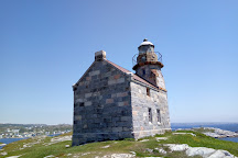 Rose Blanche Lighthouse, Rose Blanche-Harbour le Cou, Canada