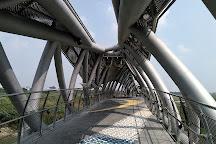 Beigang Daughter Bridge, Beigang, Taiwan