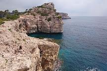 Calo Des Moro, Palma de Mallorca, Spain