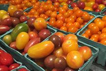 Ardmore Farmers Market, Ardmore, United States