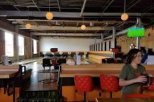 Dust Bowl Lanes & Lounge, Tulsa, United States