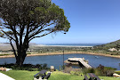 Cape Point Vineyards Tasting Room