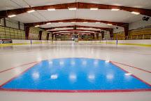 Joe Marmo/Wayne Lehto Ice Arena, Idaho Falls, United States
