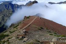 Pico do Arieiro, Funchal, Portugal