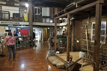 Oconee History Museum, Walhalla, United States