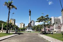 Praca da Republica, Belem, Brazil