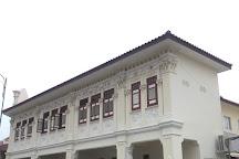 Peranakan Houses, Singapore, Singapore