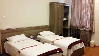 Rahat hotel