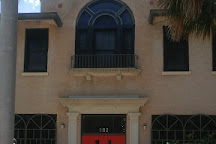 Excelsior Museum and Cultural Center, Saint Augustine Beach, United States