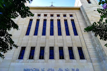 Iglesia Nuestra Senora Del Pilar, Madrid, Spain