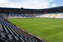 Estadio Hidalgo, Pachuca, Mexico