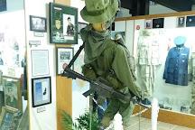 Veterans Memorial Museum, Chehalis, United States