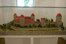 Schloss Freudenstein, Freiberg, Germany