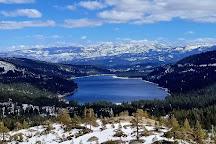 Donner Lake, California, United States