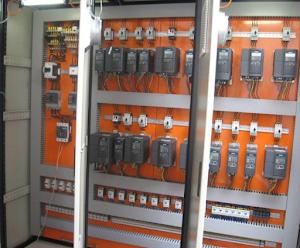 H.A.C. Automatizacion & Control SAC 2