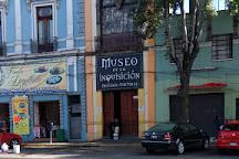 Museo de la Inquisicion, Toluca, Mexico