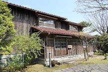 Kitamaebune Ship Museum, Kaga, Japan