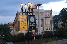 West Virginia University, Morgantown, United States