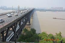 Nanjing Yangtze River Bridge, Nanjing, China
