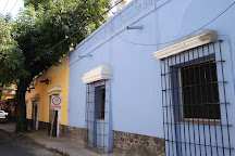 Centro Cultural Elena Garro, Mexico City, Mexico
