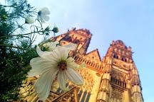 Cathedrale St-Gatien, Tours, France