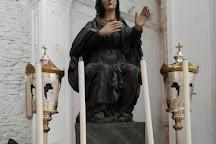 Chiesa DI San Giuliano, Erice, Italy