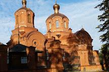 Saint Nicolas Orthodox Church, Bialowieza, Poland