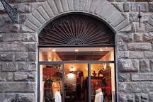 Janniderma, Florence, Italy