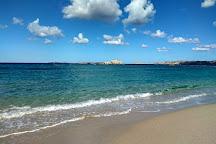 Spiaggia La Licciola, Santa Teresa Gallura, Italy