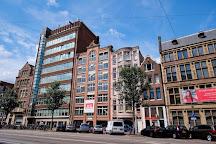 Body Worlds, Amsterdam, The Netherlands