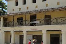 Vasco da Gama Pillar, Malindi, Kenya