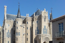 Astorga Cathedral, Astorga, Spain