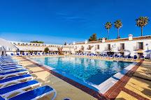 Hotel Cortijo Blanco, Marbella, Spain